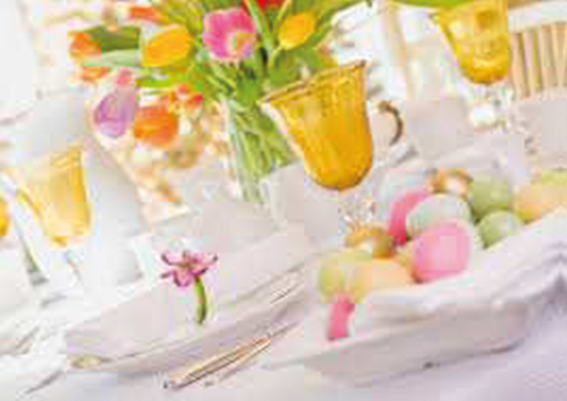 Zensation Actie - Happy Easter arrangementen!