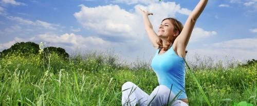 Zensation Actie - MAART: De maand van de gezonde levensstijl!