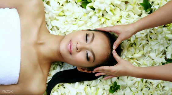 Zensation - foto FLAIR ACTIE naar de Beautyfarm met 2 voor de prijs van 1