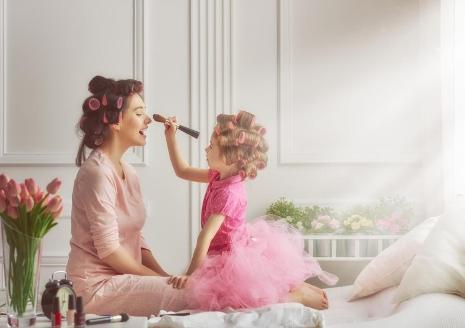 Zensation Actie - Happy Mother's Day 2018!
