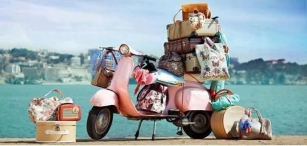 Zensation Actie - Laat deze vakantie overtollige kilo's thuis!