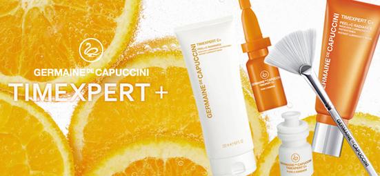 Zensation Actie - Vitamine C voor een stralende huid!