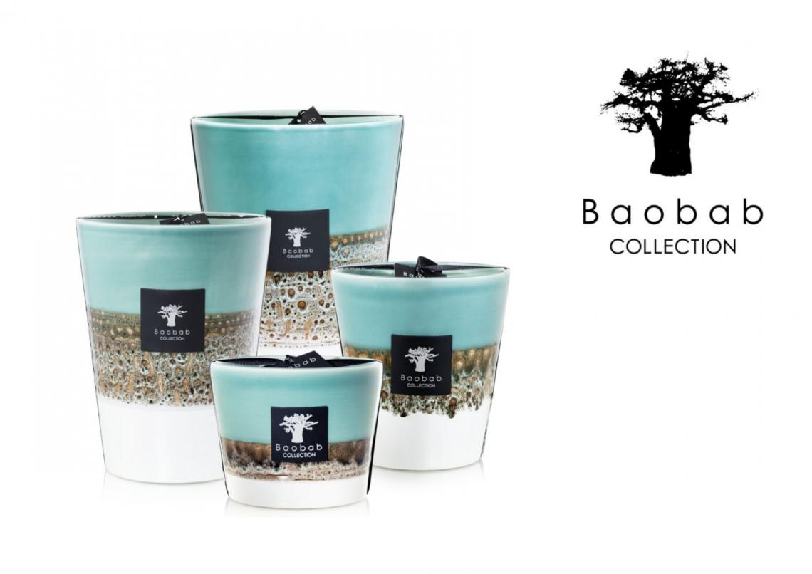 Zensation Actie - Einde reeks kortingen Baobab
