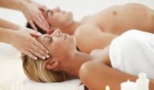 Zensation Actie - Duo Massage Herfst Deal