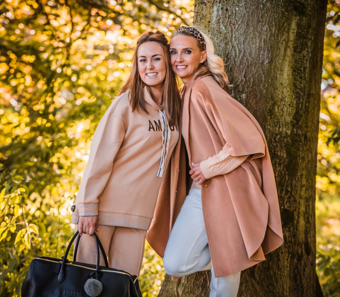 Zensation Actie - Fashion - Beauty - Lifestyle Days 17 - 18 - 19 - 20 oktober