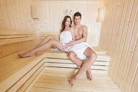 Zensation Actie - Sauna Happy Holiday