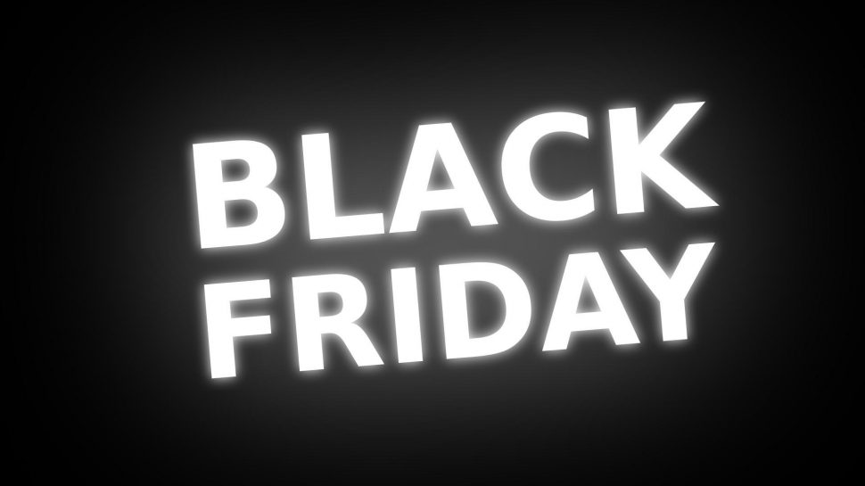 Zensation - foto Black Friday: Vrijdag 27 november