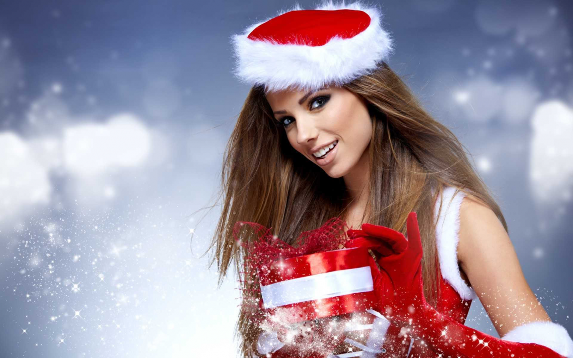 Zensation Actie - All i want for christmas!
