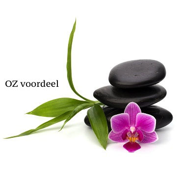 Zensation - foto OZ voordeel wellness
