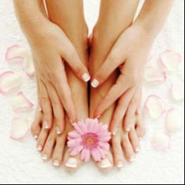 Zensation Actie - Zomeractie: Mooie handen & voeten