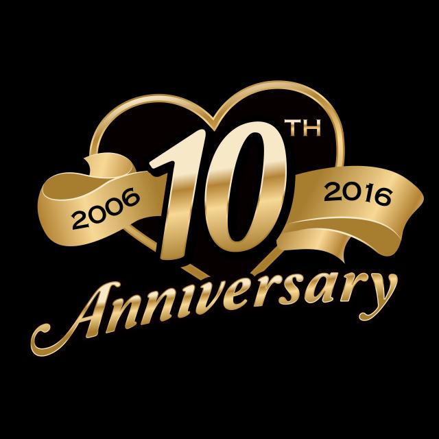 Zensation Actie - 10 jaar Zensation