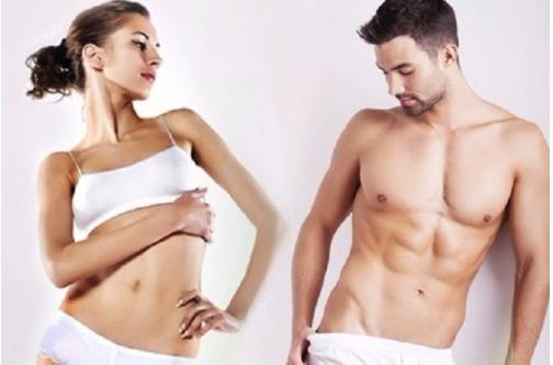 Zensation - foto Een gezond zomerklaar lichaam begint in de winter